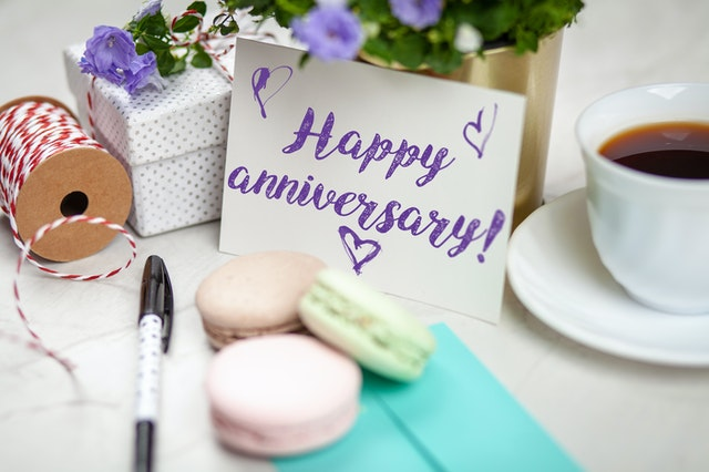 Funny Anniversary Wishes For Husband Best Status