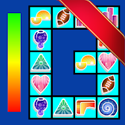 Connect - Cool and colorful game