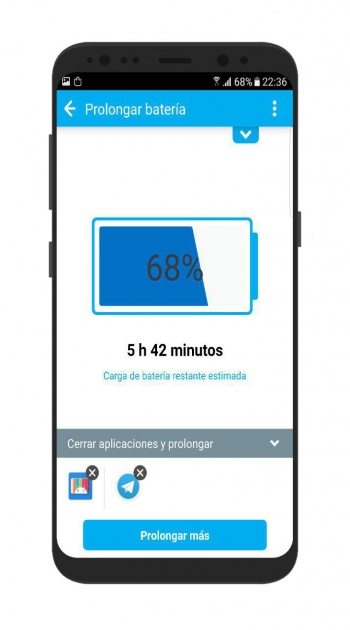 Battery Optimizer and Mobile Cleaner