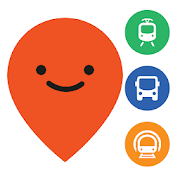 Moovit: train, bus, metro and more schedules and maps