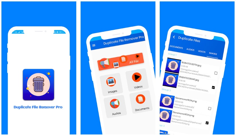 duplicate file remover pro apps free week 24