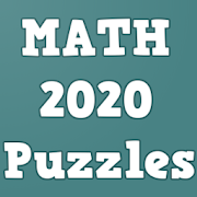 New math puzzles for geniuses 2021