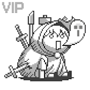 ExtremeJobs Knight's Assistant VIP