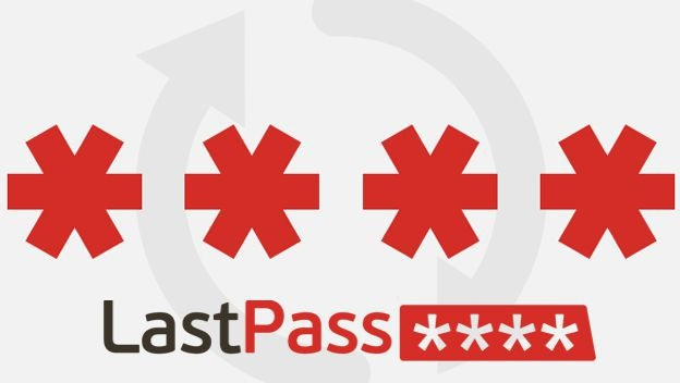LastPass app for Android