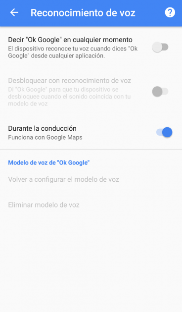 How to Disable Ok Google Voice Recognition