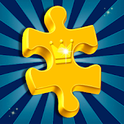 Jigsaw Puzzle Crown: Classic Jigsaw Puzzles