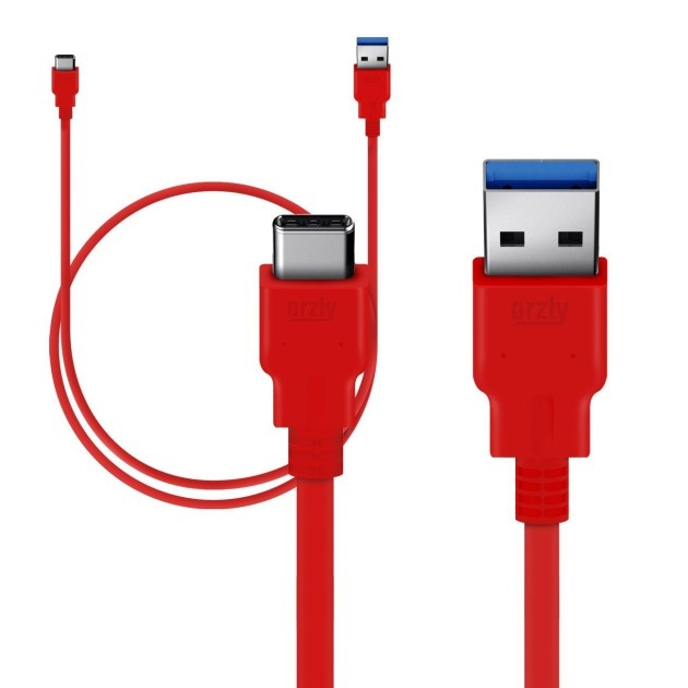 Orzly USB Type C Cable
