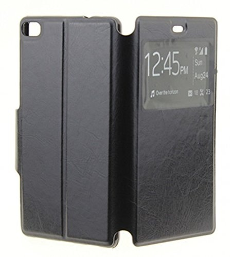 S-View type case for Huawei P8 Lite