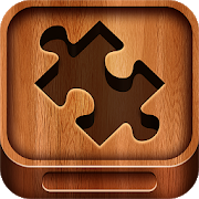 Puzzles Jigsaw Puzzle