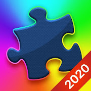 HD puzzle collection: puzzles for adults