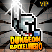 VIP pixel dungeons and heroes