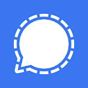 Signal - Private Messaging
