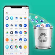 Uninstaller and app remover: Easy