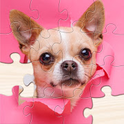 Jigsaw Puzzle Games - Jigsaw Puzzles HD