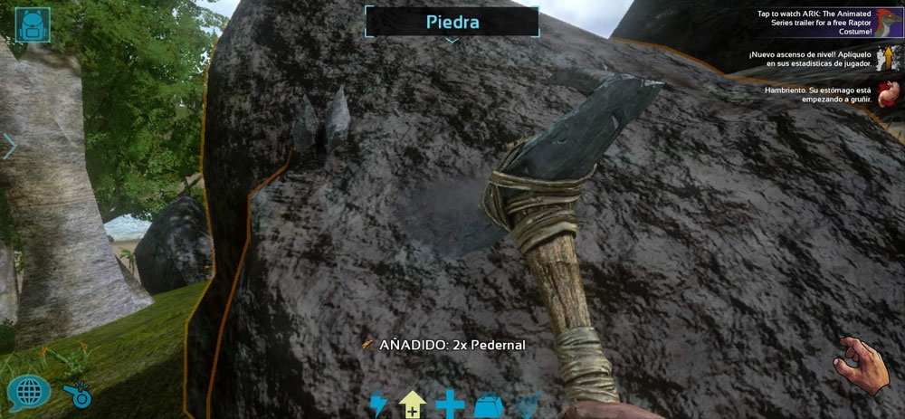 ark survival evolved weapons