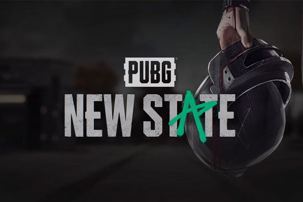 pubg: new state arrival android