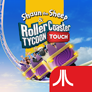 RollerCoaster Tycoon Touch - Theme Park