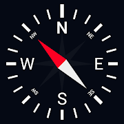 Free compass for Android - digital compass