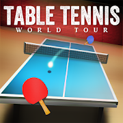 Table Tennis 3D - The Ping Pong App