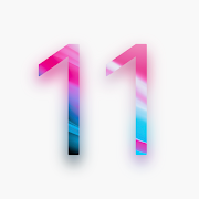 iOS 11 Style - Icon Pack