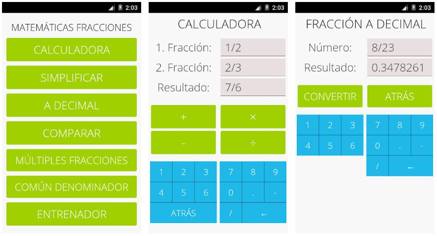 math fractions apps pro free apps week 30