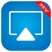 AirPlay For Android & Screen Mirorring TV