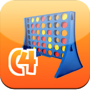 Connect 4 - Multiplayer