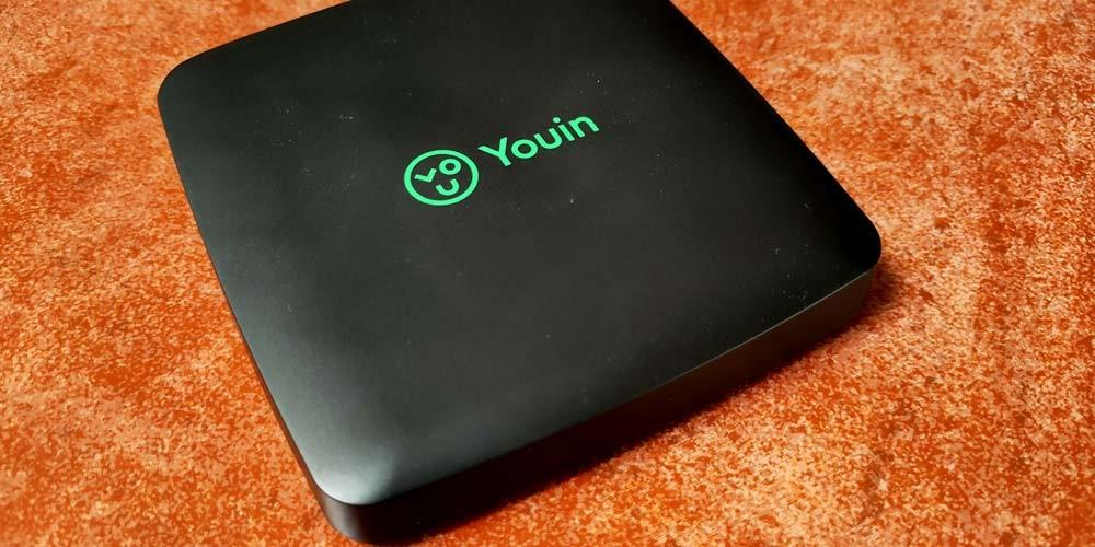 Youin Android TV Box