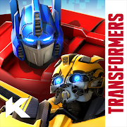 TRANSFORMERS: Fighters