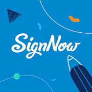 SignNow - Sign and Fill PDF Documents