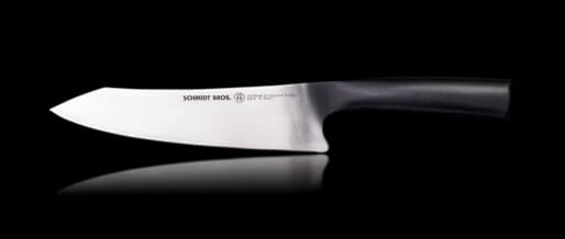 Schmidt Brothers Carbon 6 Chef Knife