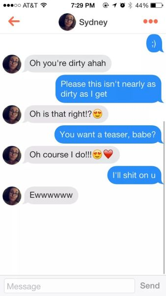 The 20 Best Tinder Pickup Lines Ever