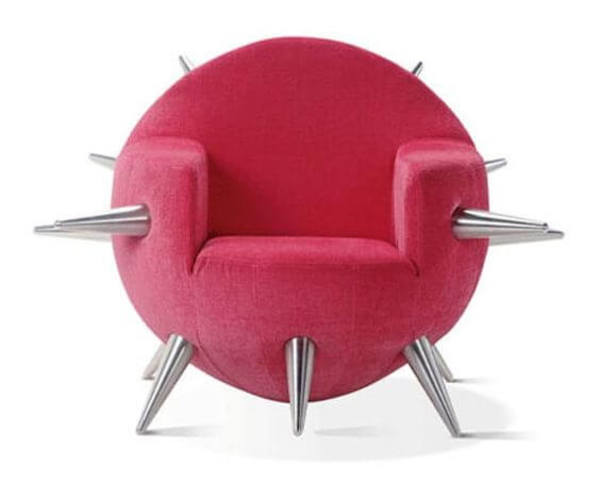 27 Cool Chairs That Will Look Awesome Anywhere