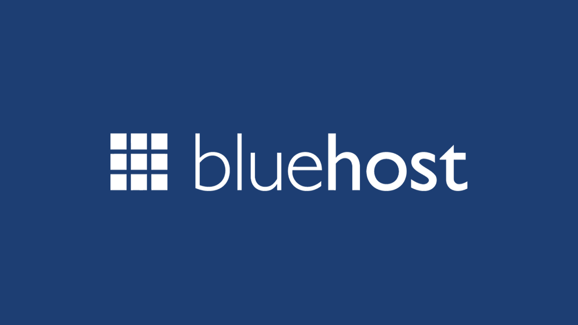 Bluehost Coupon Codes + FREE Domain