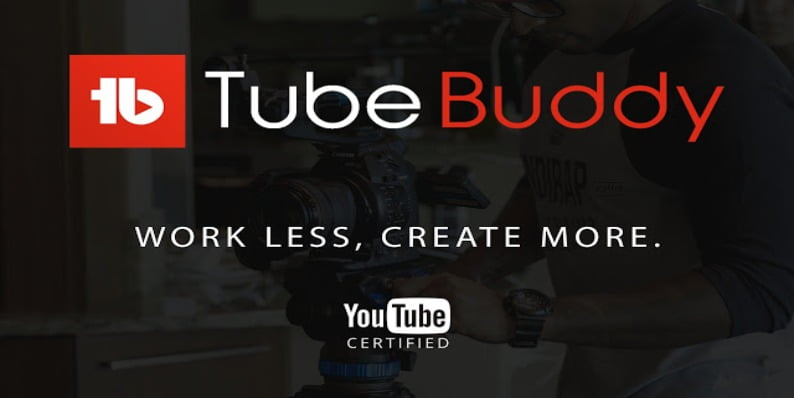 tubebuddy coupon & promo code + review