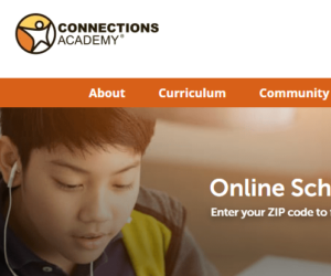 connections academy login