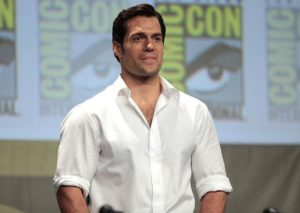 Henry Cavill. (Wikimedia Commons/Flickr/Gage Skidmore)