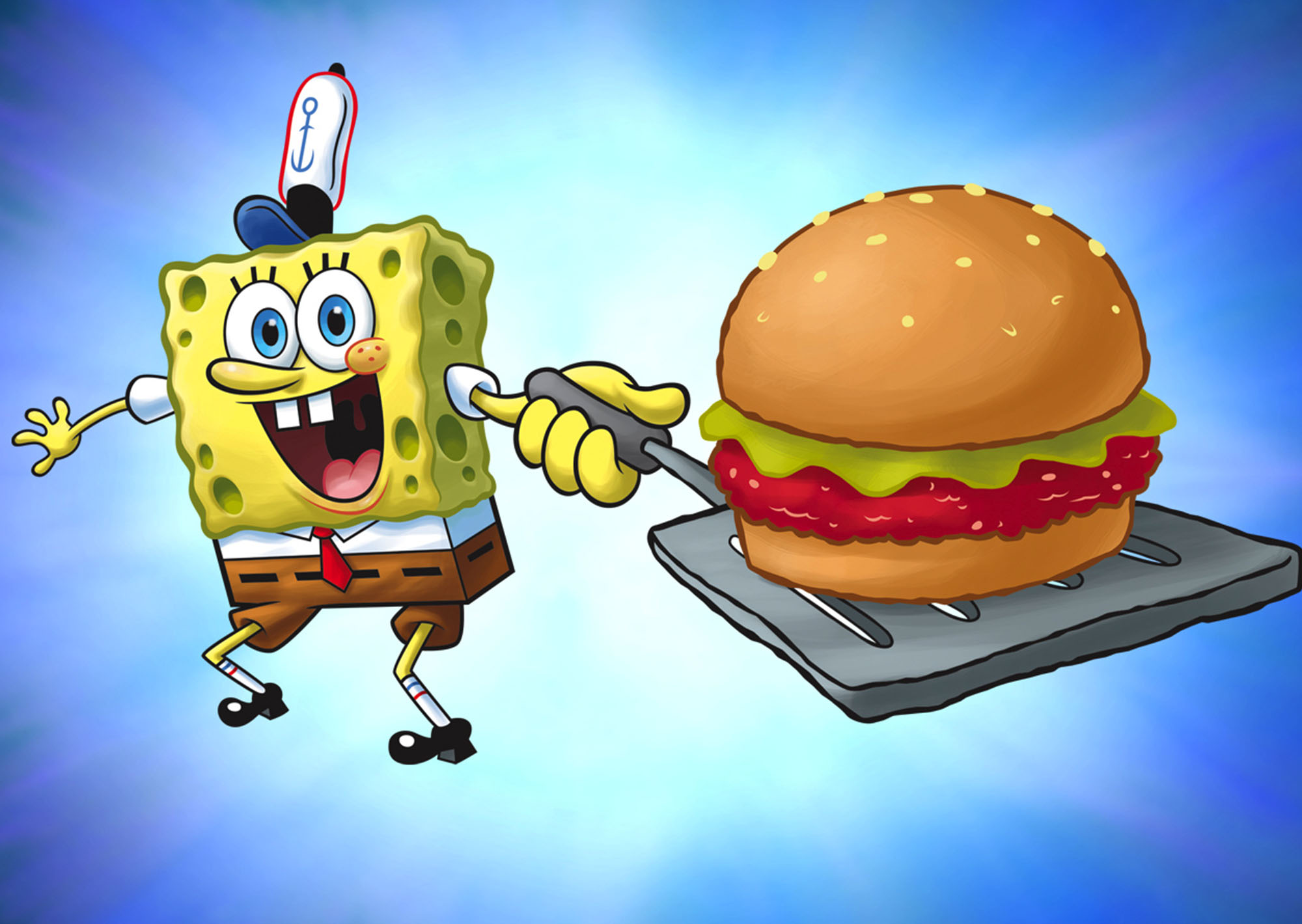 spongebob squarepants (nickelodeon)