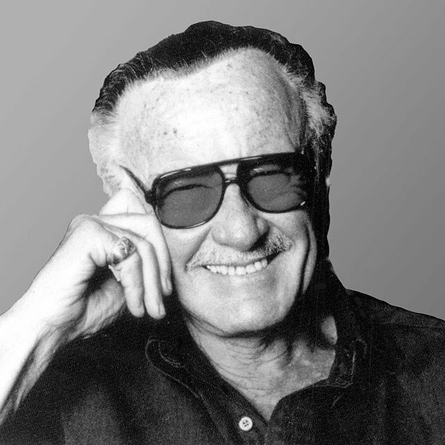 Stan Lee (IG marvel)