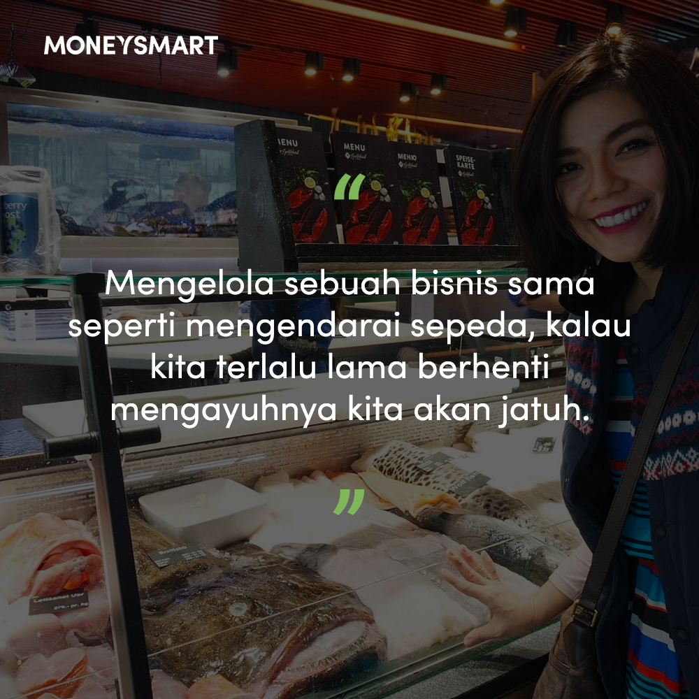 Quotes Merry Riana (MoneySmart.id)