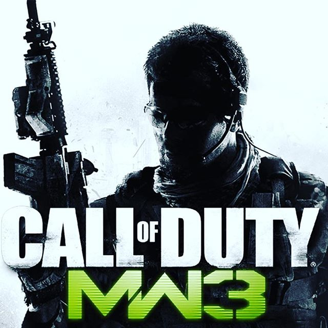 Video Game, Call of Duty Modern Warfare III