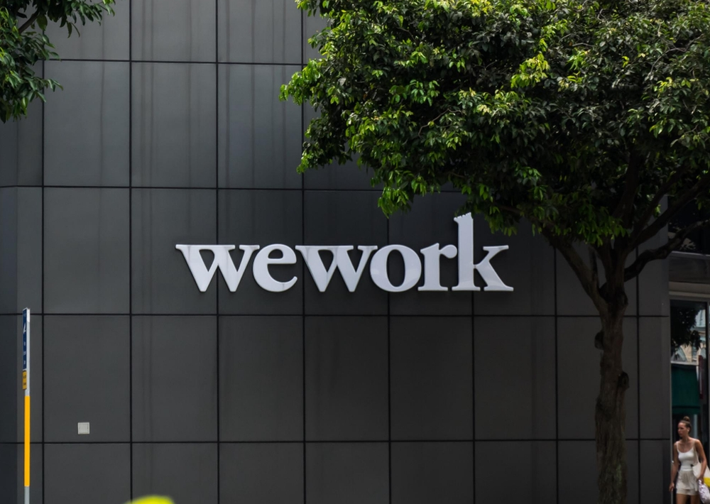 Startup WeWork Gagal IPO (Shutterstock).