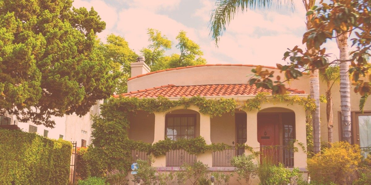 Buying A House In California 7