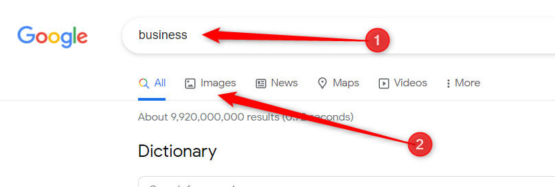 google search mixedshare