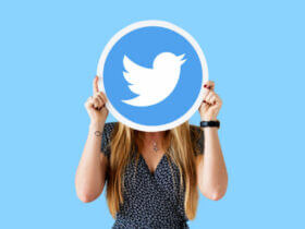 create twitter account on MixedShare