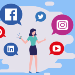 which social medias to choose
