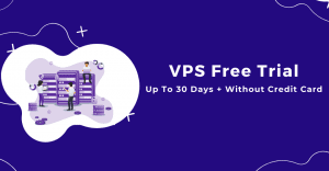 VPS Free Trial vps free trial
