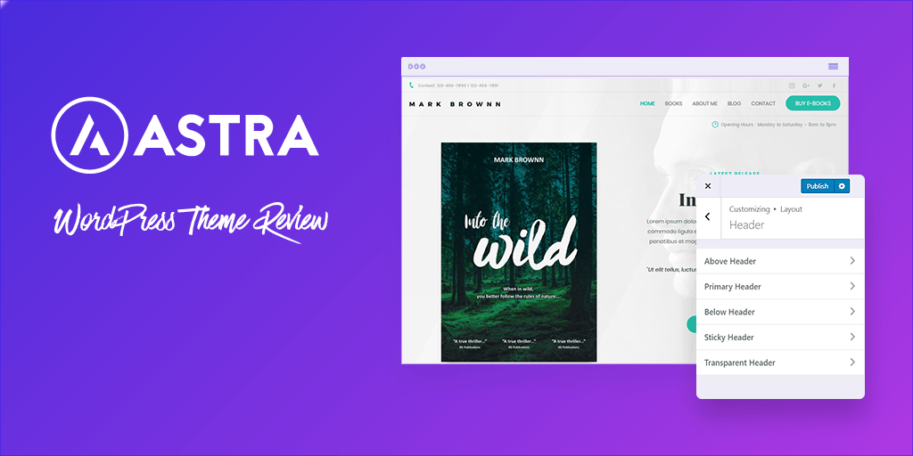 Astra WordPress Theme Review - Our Favorite WordPress Theme For WooCommerce with Coupon Code 2020