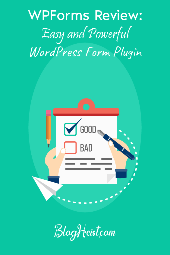 WPForms Review: The Best WordPress Form Builder Plugin In The Market