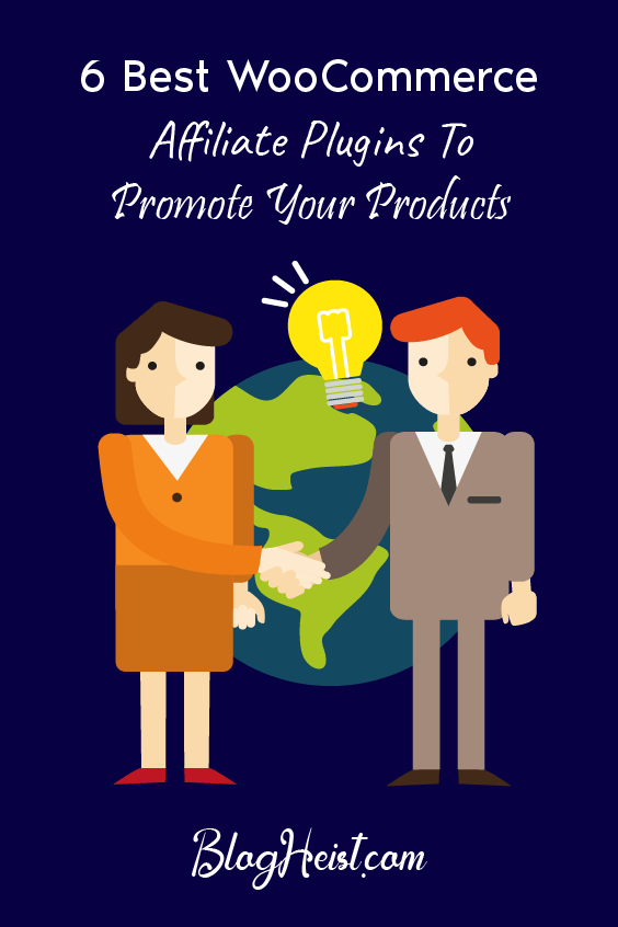 Best WooCommerce Affiliate Plugins To Promote Your Products